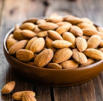 Almond Protein (Natural)